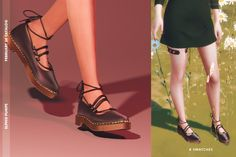 elphie pump - the sims 4 Sims Four, Sims 4 Mm Cc, Sims 4 Mods Clothes, Sims 4 Clothing, Sims 4 Pets, Sims 4 Game Mods, Sims 4 Cc Shoes, Sims 4 Collections, Sims4 Clothes