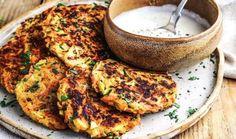 Fitness mrkvové placky Fun Cooking, Chicken Wings, Fitness, Meat, Food, Potato, Essen, Meals, Yemek