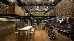 FHL スポーツ | Shop / Store | Works | design spirits co.,ltd.