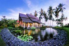 Neighboring The Lush Jungle of East Bali: Exclusive Jasri Beach Villas