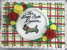 Vintage Cakes, Animal Cakes, Sheet Cakes, Bakery Cakes, Buttercream Cake, Cake Designs, Eat Cake, Strawberries, Cake Ideas