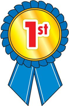 1st place trophy transparent png clip art image awardy pinterest rh pinterest com first place winner clipart first place ribbon clipart