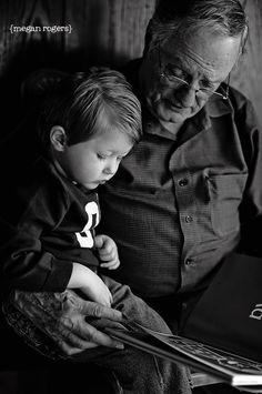 Baby Grandpas Bebé Abuelos