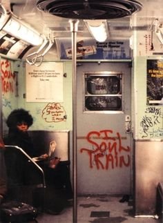 Soul Train. ::