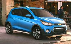 2019 Chevrolet Spark Activ Review 2019 Chevrolet Spark Activ Review welcome to our sitechevymodel.com chevy offers a diverse line-up of …