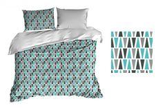 Posteľné návliečky z kvalitných materiálov privedú Váš relax k dokonalosti. Comforters, Relax, Blanket, Bed, Home, Colors, Quilts, Blankets, Stream Bed