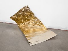 Scrap Gold Christopher Prinz
