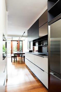 kitchen-makeover-fridge-Fisher-&-Paykel-aug15