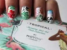 「moyou tropical nail」の画像検索結果