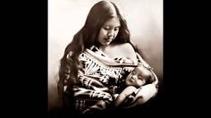 native american music lullabies - YouTube