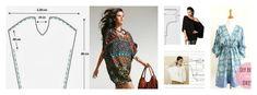 donneinpink magazine: 10 Cartamodelli gratis di tuniche e vestitini semp...