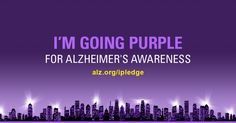 June Is Alzheimer's And Brain Awareness Month Alzheimers Awareness, Alzheimer's And Dementia, Something To Do, Thoughts, Decor, Decoration, Decorating, Deco, Ideas