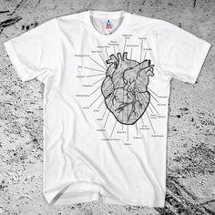 New I HEART LA Shirt Los Angeles Music
