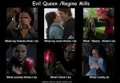 aww poor regina
