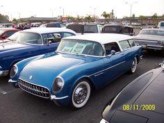 Corvette Station Wagon - Bing Images