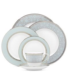 Lenox Westmore Collection - Lenox Fine China - Dining & Entertaining - Macy's