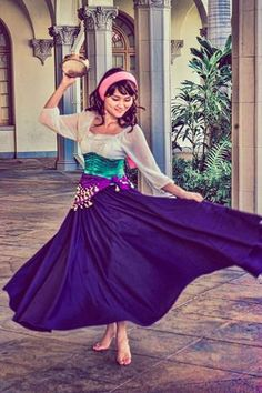 Esmeralda costume halloween esmeralda costume notre dame and of notre dame costumes geek x girls costumes esmeralda costume hunchback notre dame dress up as esmeralda notre dame cosplay esmeralda diy solutioingenieria Image collections