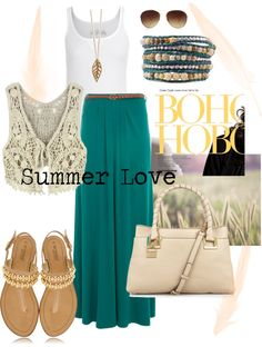 """""""Summer Love   Talulah Lee"""" by talulahlee on Polyvore"""