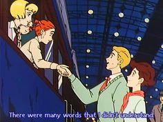Cartoon Art, Cartoon Characters, My Daddy Long Legs, Favorite Cartoon Character, Old Anime, Self Love Quotes, Manga, Van Gogh, Fantasy