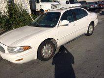 #2001 Buick La Sabre 180,000 runs great CA. Rust free 2995.00 stevescars.com  runs good  415-987-6706