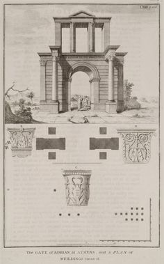 Greece Drawing, Corinthian Order, Acropolis Greece, Ancient Egyptian Architecture, Architecture Drawing Art, Southern Italy, Olympians, Naples, Athens