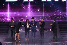 Photos from Seacret Direct Korea's High Five event.