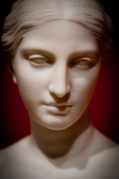 Concept Modeling For Easy Clay Sculptures: – Picture : – Description Neo Classical Sculpture in the Chrysler Museum, Norfolk by Patty McGuire, via Behance -Read More – Easy Clay Sculptures, Sculpture Clay, Chrysler Museum, Steinmetz, Greek Statues, Art Antique, Ancient Art, Art History, Art Reference