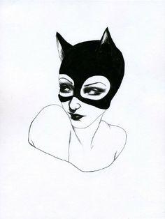 Traditional Illustration - Sabrina Elliott