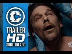 24 Hours to live - Official Trailer #1 [HD] - Subtitulado por Cinescondite