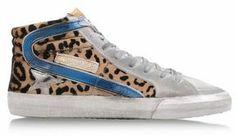 GOLDEN GOOSE High-top sneaker on shopstyle.com