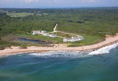 Andy Warhol's Former Hamptons Estate Sells for a Record $50 Million Photos   Architectural Digest