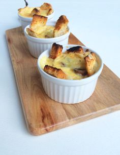 Air Chef Air Fryer Oven - Baked Eggs with Sausage and Toasties
