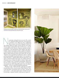 Casa e Jardim Set/12 - Interior Design - 04