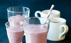 Breakfast: Epicure's Rise & Shine Vanilla Smoothie calories/serving) serve with oatmeal and Greek yogurt Epicure Recipes, Healthy Diet Recipes, Cooking Recipes, Vitamix Recipes, Protein Recipes, Vegan Protein, 100 Calories, Smoothie Drinks, Smoothie Recipes
