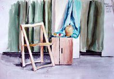 Still life, 1997 by Fymart
