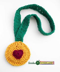 Heart of Gold Medal