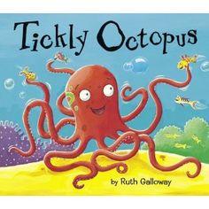 Ocean Animals Books, Songs, and Rhymes for Preschool and Kindergarten Ocean Activities, Book Activities, Preschool Activities, Teach Preschool, Preschool Alphabet, Octopus Crafts, Ocean Crafts, Water Crafts, Zoo Phonics
