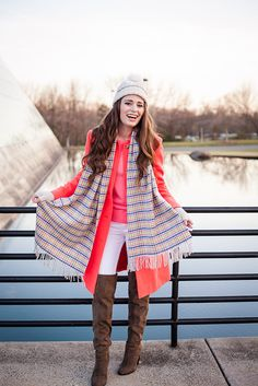 Southern Belle in Training: Trend Spin Link-Up: Winter Accessories.