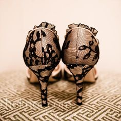 Bridal Shoes  www.riley-jane.com