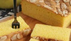 Bread Recipes, Cake Recipes, Snack Recipes, Cooking Recipes, Snacks, Bolu Cake, Resep Cake, Cake Cookies, Cornbread
