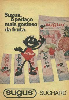 Balas Sugus (1982)