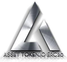 https://www.assettoken.io Asset Token Assettoken Asset Token ERC20 ethereum token ethereum bitcoin blockchain cryptocurrency initial coin offering