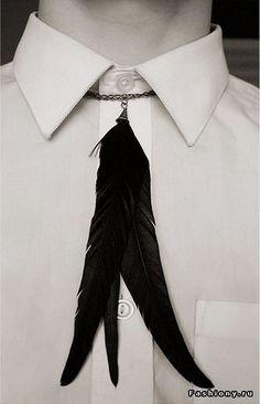 Пакахонтас современного города - украшения с перьями! / очень красивые украшения из перьев