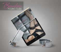 jensfabulousstuff | photoshop templates | album templates posing tips Boudoir Posing Guide - Posing Guides - How To - Tools