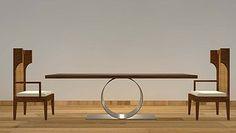 Iron , wood and cane.. ROYALE