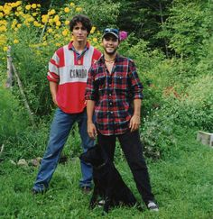 """""""You've Been Gone 20 Years"""": Justin Trudeau Remembers Younger Brother"""