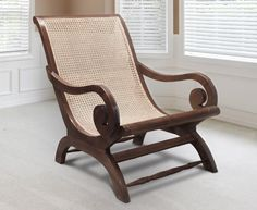 Buy This Great Value Capri Teak Lazy Chair From The UK's Leading Specialist in Teak Garden Furniture– Shop Now For This Capri Teak Lazy Chair.