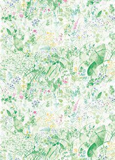 Bold and beautiful prints of Marimekko Fabrics Textile Patterns, Textile Prints, Textiles, Print Patterns, Floral Prints, Textile Design, Marimekko Fabric, Pattern Illustration, Illustrations