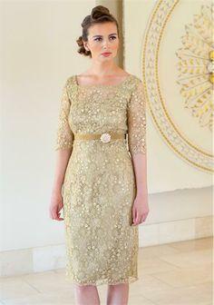 Aideen Bodkin Wisteria Dress Caroline Kilkenny, Occasion Wear, Wisteria, Irish, Designers, Two Piece Skirt Set, Formal, How To Wear, Beautiful