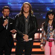 'American Idol': Season 13's winner is revealed #AmericanIdol #IdolFinale #Idol